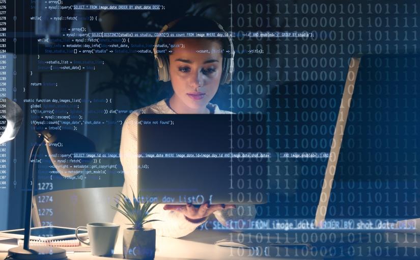 What I learned at London TechWeek