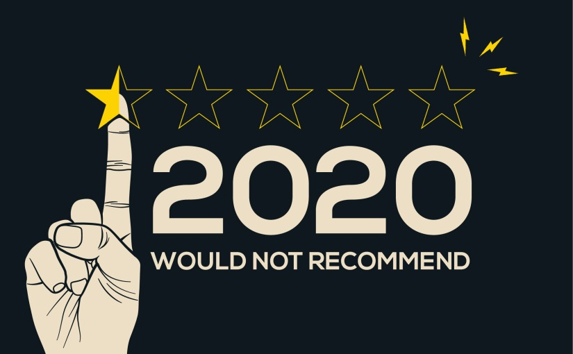 2020 closing thoughts